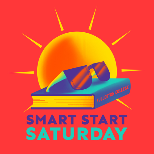 Smart Start Saturday